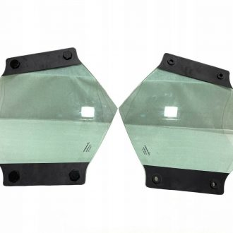 Lamborghini Aventador Bonnet/Hood Glass 475827631A 475827632A