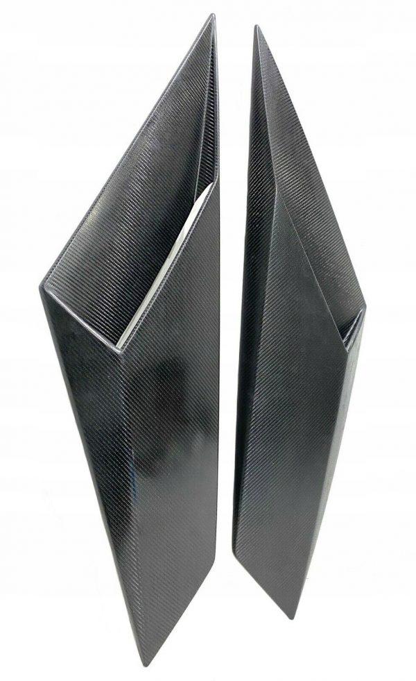 Lamborghini Aventador Air Inlets Full Carbon