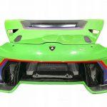Lamborghini Huracan Front End Clip
