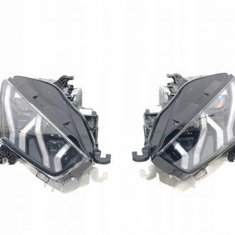 Lamborghini Huracan Headlamps Set