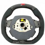 Lamborghini Huracan Steering Wheel Full Carbon NEW Limited Edition