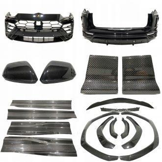 Lamborghini Urus Carbon Fiber Parts Complete Package