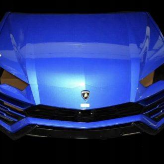 Lamborghini Urus Complete Front, Front End Clip