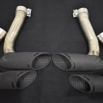 Lamborghini Urus Exhaust Tips 4ML253681T, 4ML253682T, 4ML253682AA, 4ML253681AA