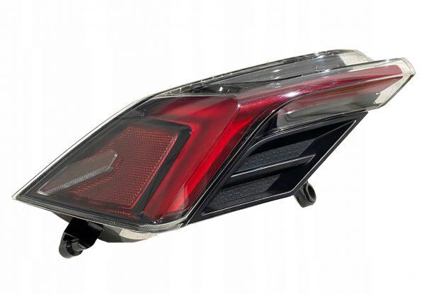 Lamborghini Urus Rear Left Taillight Driver Side 4ML945069A 4ML945071A