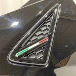 Lamborghini Urus Left Fender Driver Side