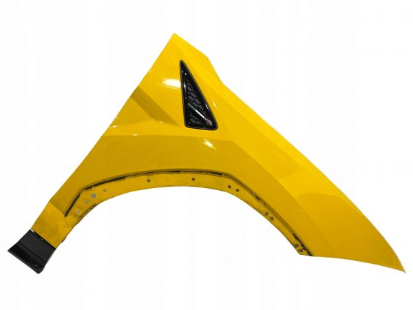 Lamborghini Urus Front Right Fender Passenger Side