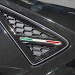 Lamborghini Urus Front Right Passenger Side
