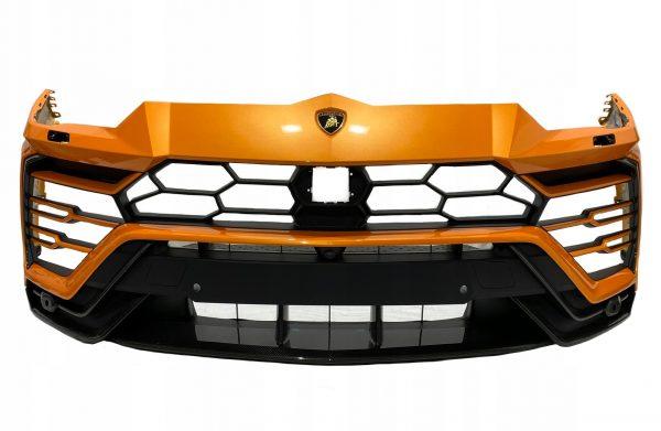 Lamborghini Urus Front Bumper, Limited Carbon Edition