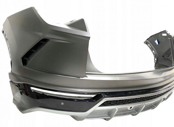 Lamborghini Urus Rear Bumper Gray Matt