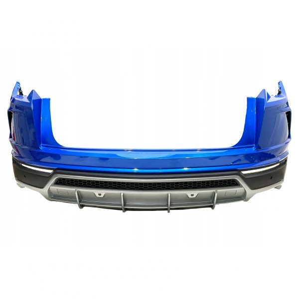 Lamborghini Urus Rear Bumper Blue