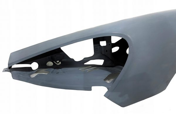 McLaren 620R 600LT 570S P Front Left Driver Side Fender 13AA716MP Full Carbon
