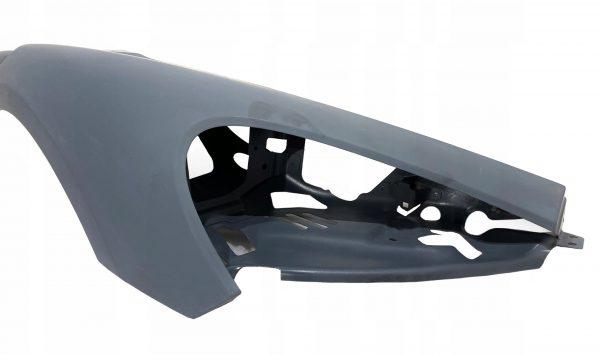 McLaren 620R 600LT 570S P Front Right Passenger Side Fender 13AA716MP Full Carbon