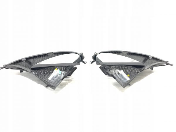 McLaren 720S Headlights Cover Full Carbon 14AA507CP 14AA508CP