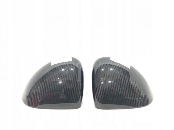 McLaren 720S Mirror Covers Full Carbo 14AB092CP, 14AB091CP CFG