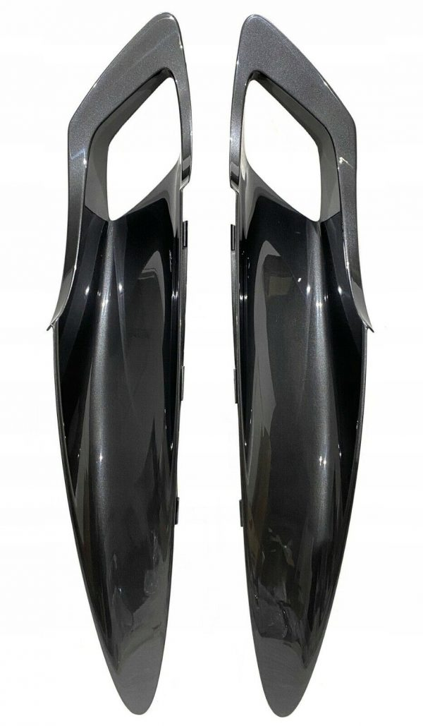 McLaren 720S Air Channels / Air Intake / Air Ducts 14AB333CP, 14AB336CP