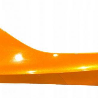 McLaren 720S Left Side Sill Strip Skirt