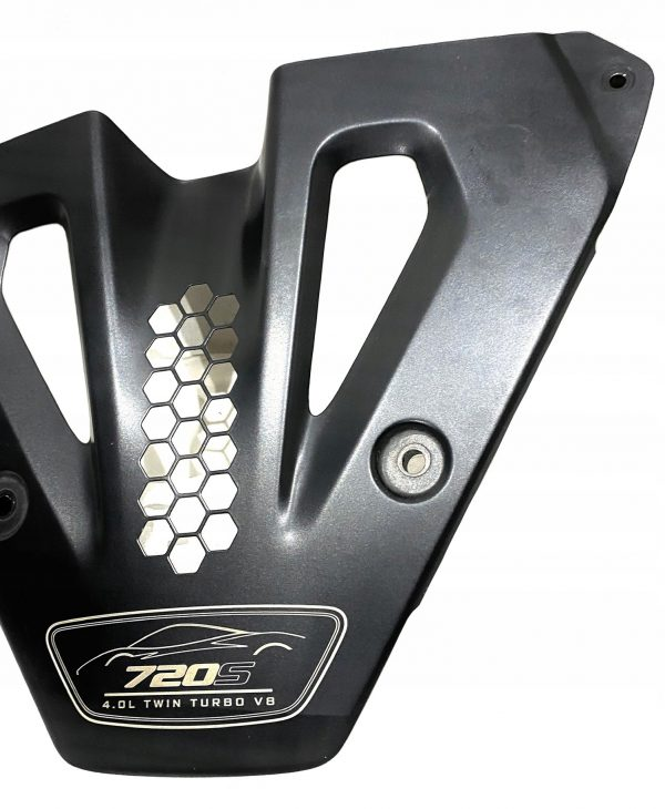 McLaren 720S Engine Lower Cover