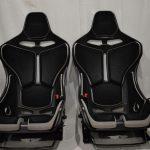 McLaren 765LT OEM Carbon Seats