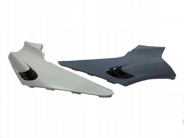 McLaren 765LT New Carbon Fenders