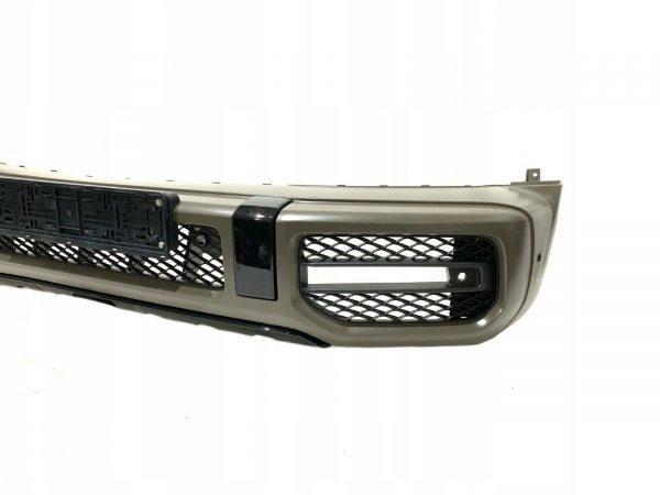 Mercedes Benz AMG G63 W463 Front Bumper A4638858100
