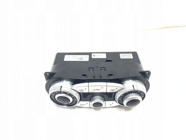 Mercedes Benz SLR McLaren AC Operating Unit AC Panel 1998300485