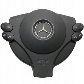 Mercedes Benz SLR McLaren Driver Airbag 4SZ4Y8FLO