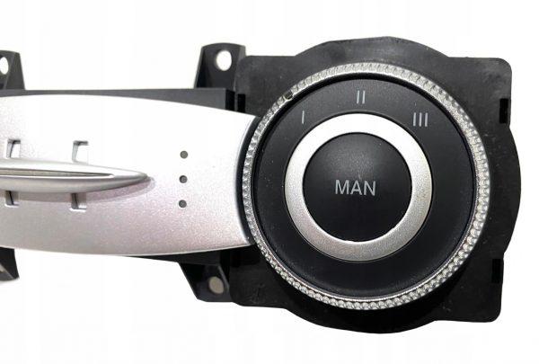 Mercedes Benz SLR McLaren AC Panel / Switches A199820011