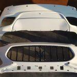 Maserati Gran Turismo Complete Facelift