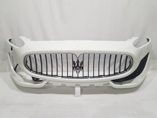 Maserati Granturismo front bumper OEM