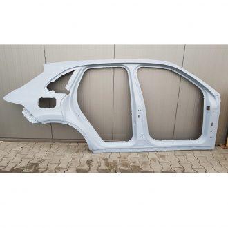 Porsche Cayenne 92A Right Side Panel Wall