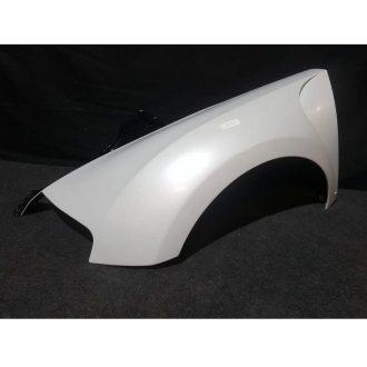Bugatti Veyron Left Side Fender, Carbon Fiber, Part number: 5B082101D