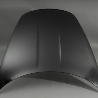 Porsche 911 R 991 GT3RS front hood, OEM Part 991.511.011.95, Carbon