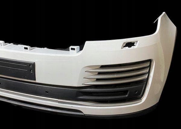 Range Rover Vogue Facelift Front Bumper