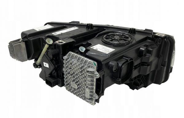 2021 Rolls Royce Ghost Left Headlamp Driver Side 7486849
