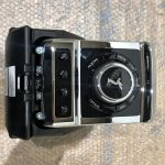 Rolls Royce Phantom Drophead Multimedia Knob Operating Unit 61317950640, 65827946076