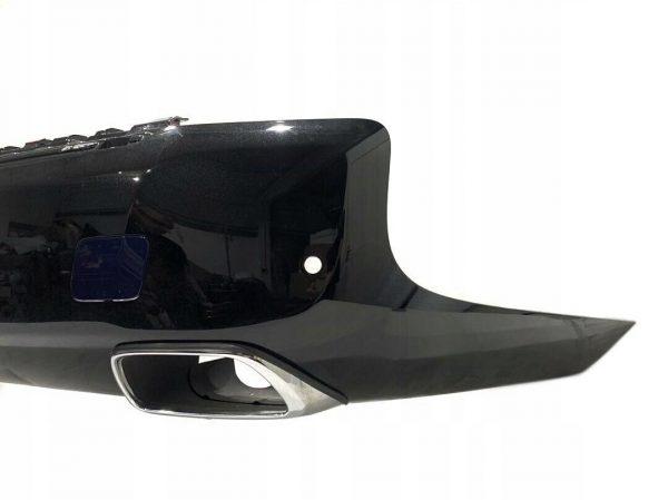Rolls Royce Phantom VIII Rear Bumper 51127413319