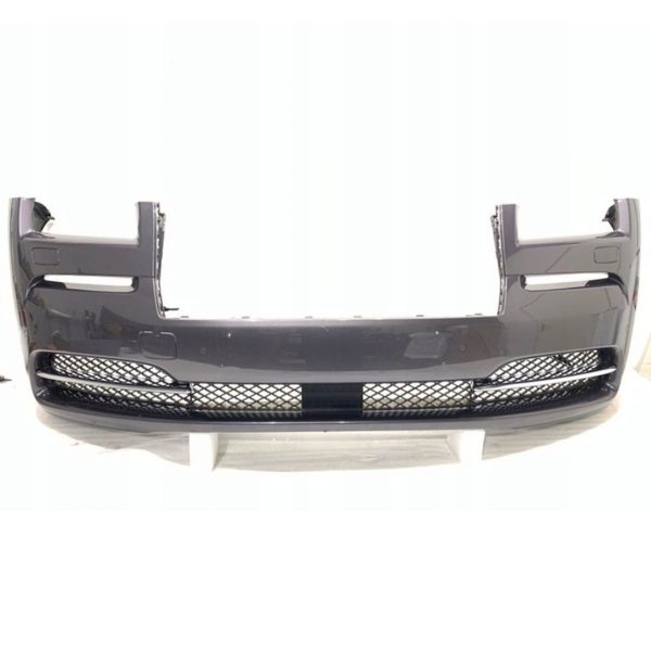 Rolls Royce Wraith Dawn Front Bumper Complete 51117301347