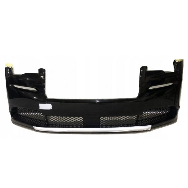 Rolls Royce Wraith Dawn Front Bumper With Grilles, 51117403722, 51117397114