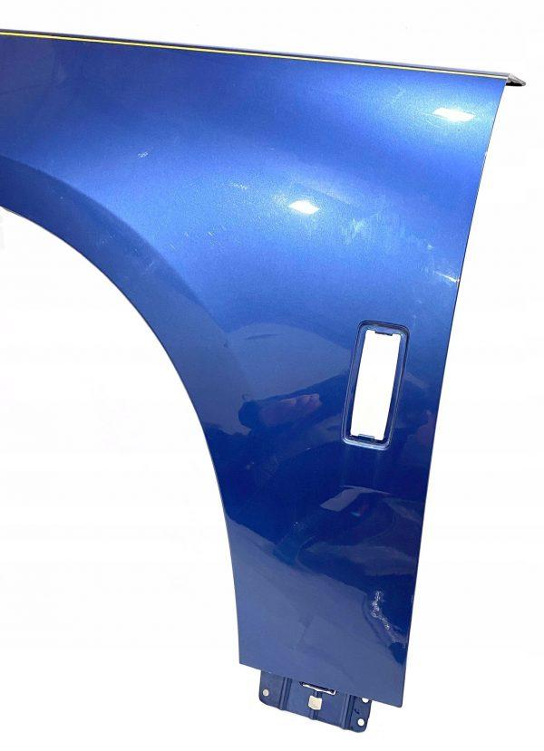 Rolls Royce Cullinan Front Left Driver Side Fender Blue