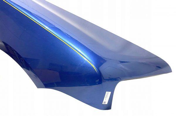 Rolls Royce Cullinan Front Right Passenger Side Fender Blue