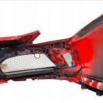 Ferrari F8 Tributo Complete Bumper