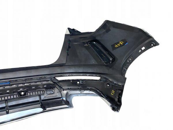 Lamborghini Urus Rear Bumper Black