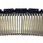 Rolls Royce Wraith Dawn Front Grill 51117301357