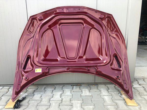 Ferrari 488 GTB / Spider Front Bonnet Hood
