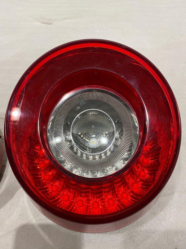 Ferrari F12 Berlinetta Rear Taillights 286441