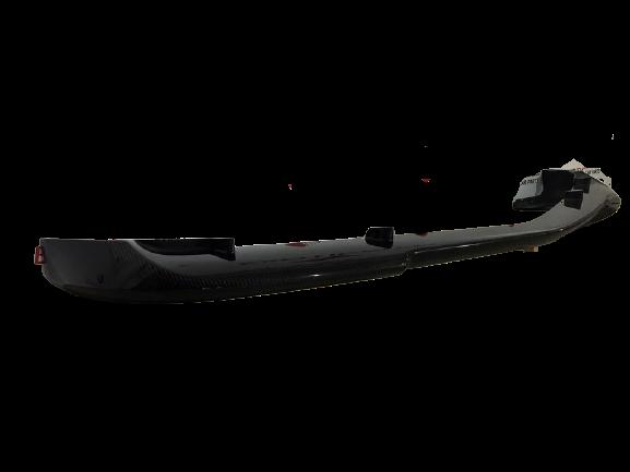 Mercedes SLR McLaren A199 722 S Spoiler Splitter Front Lip Full Carbon