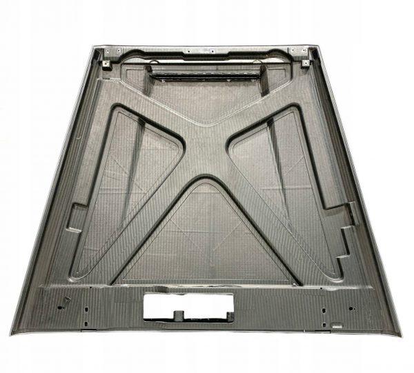 Mercedes Benz G Wagon Mansory Bonnet Hood Full Carbon Limited Edition A4638802700