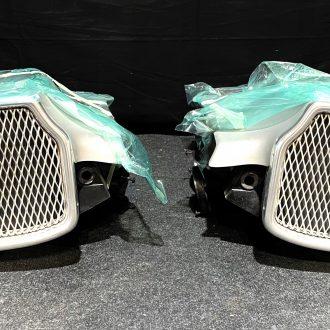 Bugatti Veyron Air Filter Housing Cover
