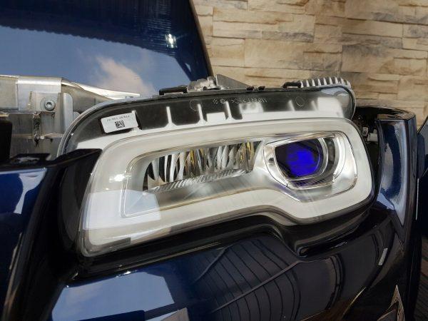 Rolls Royce Wraith / Dawn Facelift Package